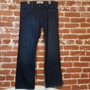 Levi's Loose Straight Denim Jeans